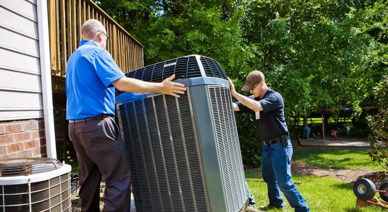 Southern Seasons Repair Techs